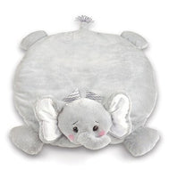 Bearington Lil Spout Tummy Blanket