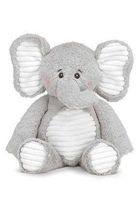 Bearington Lil Spout plush elephant