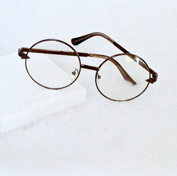 LEO Frames - BROWN