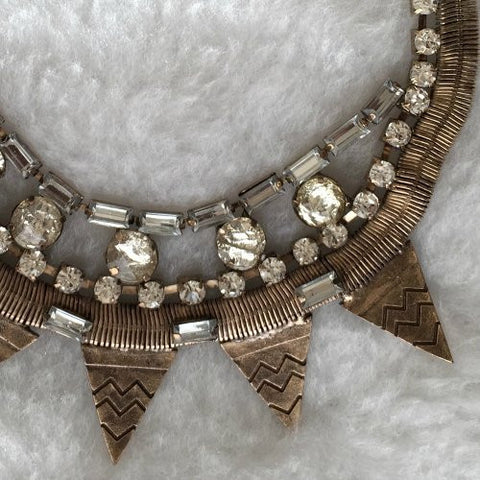 TIAA NECKLACE