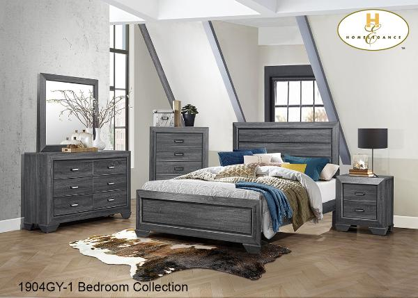 Astonishing Bedroom Furniture In Edmonton Yvonnes Furniture Home Interior And Landscaping Eliaenasavecom