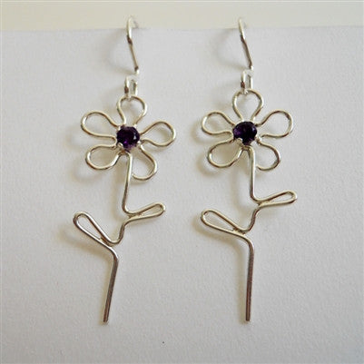Flower Dangle