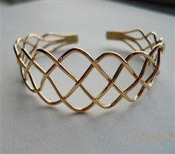 Gold Filled Bracelets