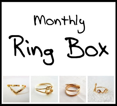 MONTHLY RING CLUB