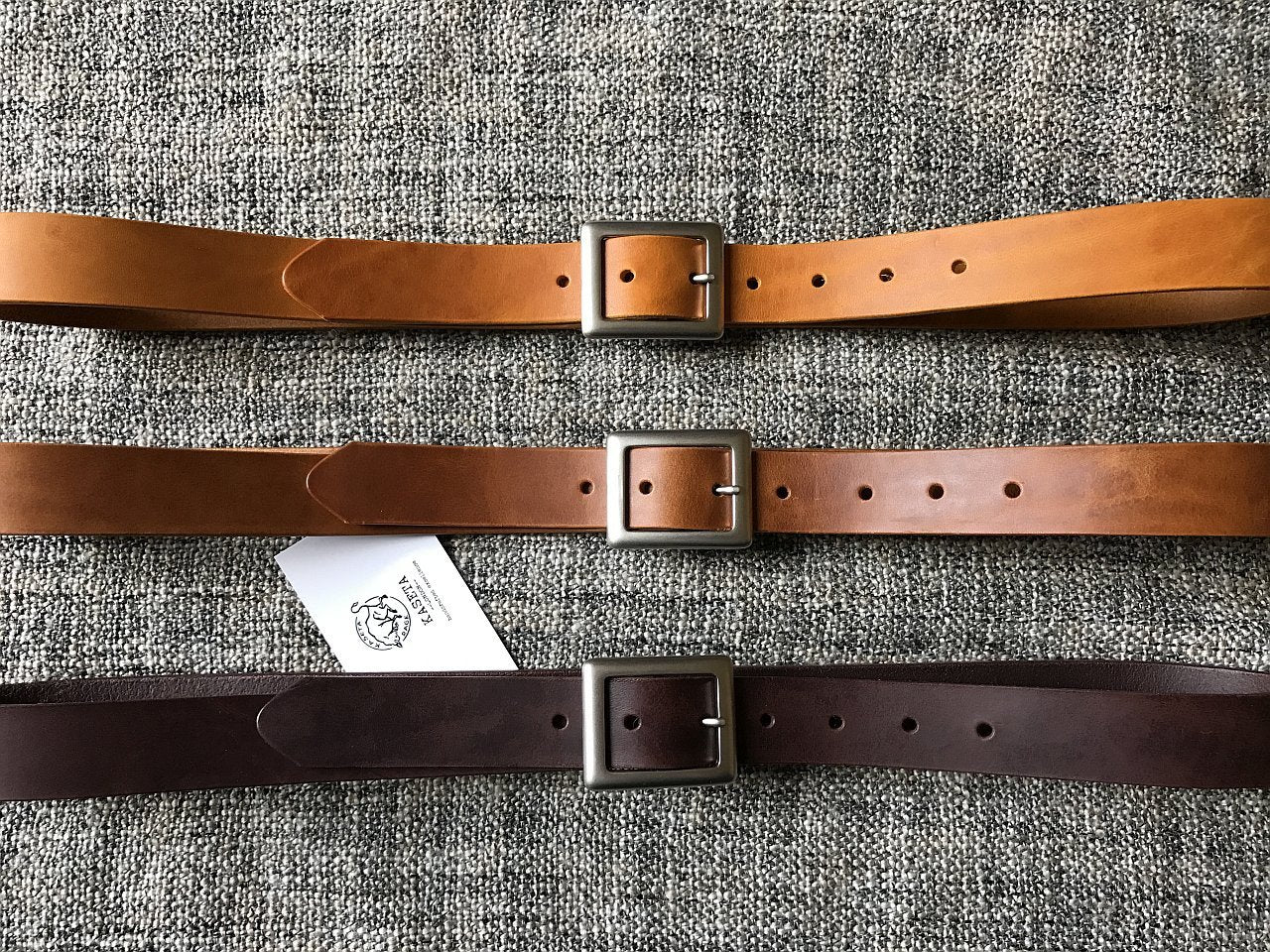 leather belts for men and woman
