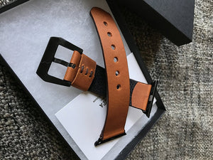 gulo Or tan watchband - kaseta