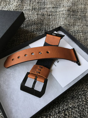 Watch Bands & Straps  leather watchband,  leather watch strap,  apple watch 38 & 42 band