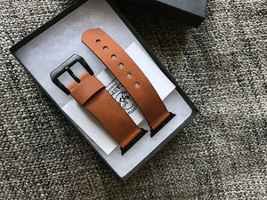 Leather Apple Watch 1&2 series,  apple 42 horlogeband, apple watch bracelet 38