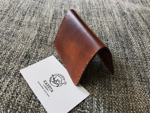 Kartenmappe,  card wallet holder