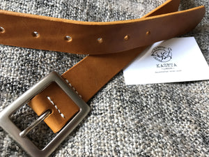 belt for ladies,  suit leather belt,  nahast vöö