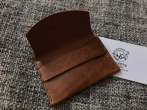 oyster wallet