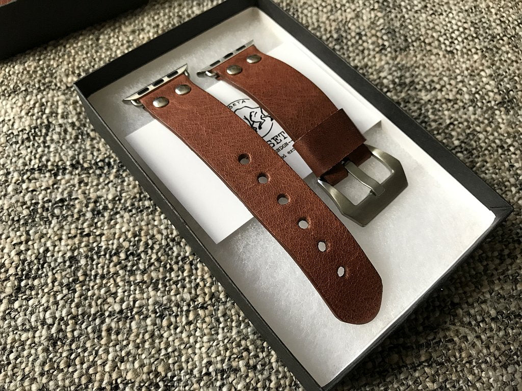watch bands  leather watch strap