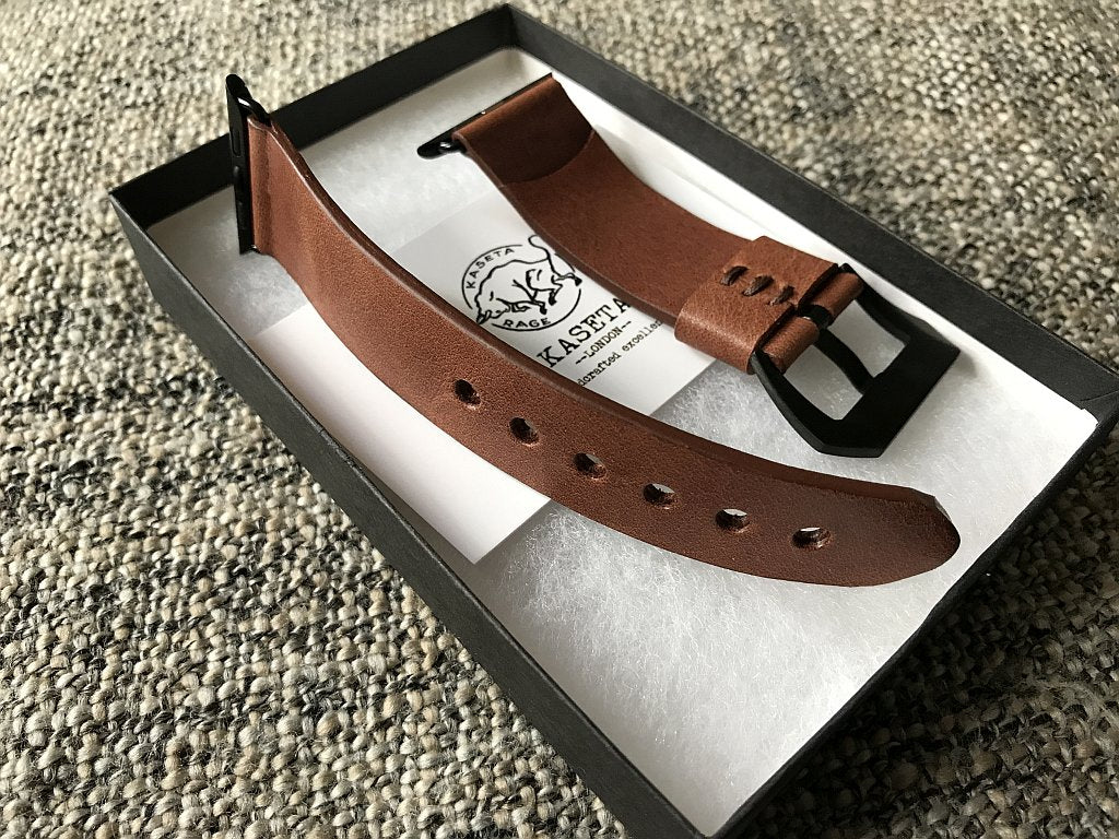 apple watch band, iWatch leather band