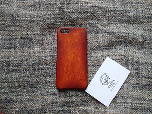 leather iphone case,