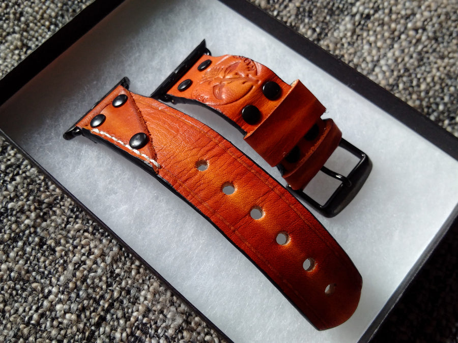 watch band 20mm 22mm, Iwatch skinn band	apple watch leather	kaseta iwatch	iWatch lærreim	حزام من الجلد iWatch	apple Lederbändern	Apple watchband