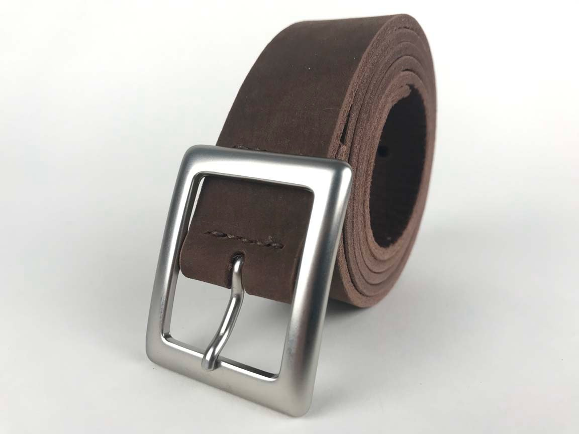 leather soft woman ladies unisex men belt