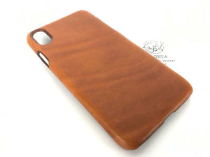 leather iphone xr iphone xs max cover shell case