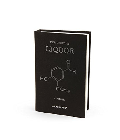 Chemistry 101 Hidden Flask Book - Firefly Marketplace
