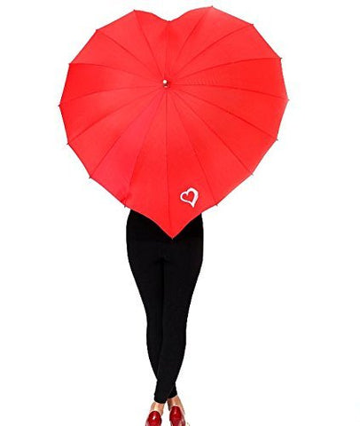 Heart Shaped Lovebrella - Firefly Marketplace