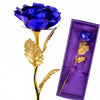 Image of 24K GOLDEN ROSE PICK 2 GET ONE FREE! - Firefly Marketplace