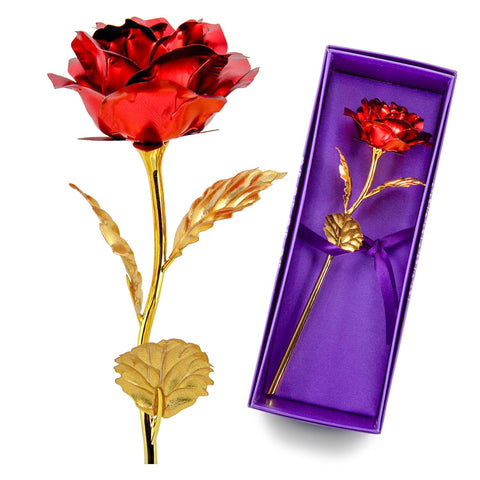 24K GOLDEN ROSE PICK 2 GET ONE FREE! - Firefly Marketplace