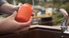 Image of Eco-Friendly Collapsible Water Bottle