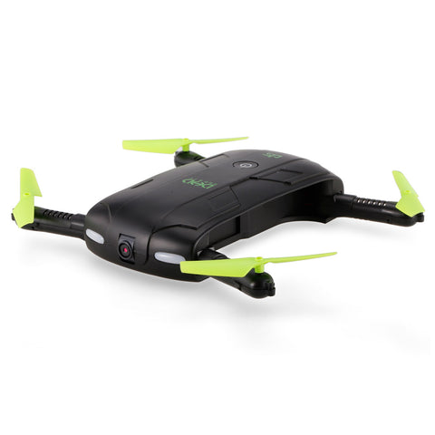 Foldable Drone 6-Axis Gyro