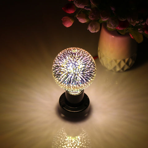 3D Galaxy Bulbs - Firefly Marketplace