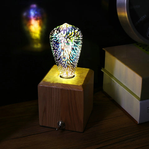 3D Galaxy Bulbs