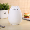 Image of Cute Cat Night Light - Firefly Marketplace