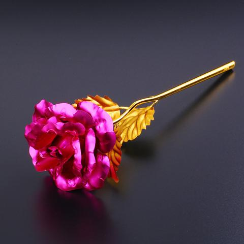 24K GOLDEN ROSE PICK 2 GET ONE FREE!