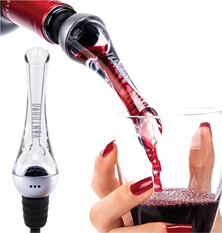 Wine Aerator Pourer - Firefly Marketplace