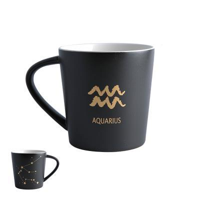 Ceramic Zodiac Constellation Mug - Firefly Marketplace