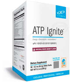 ATP Ignite™ Mixed Berry