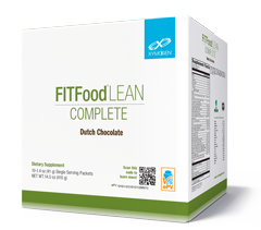 FIT Food® Lean Complete Dutch Chocolate