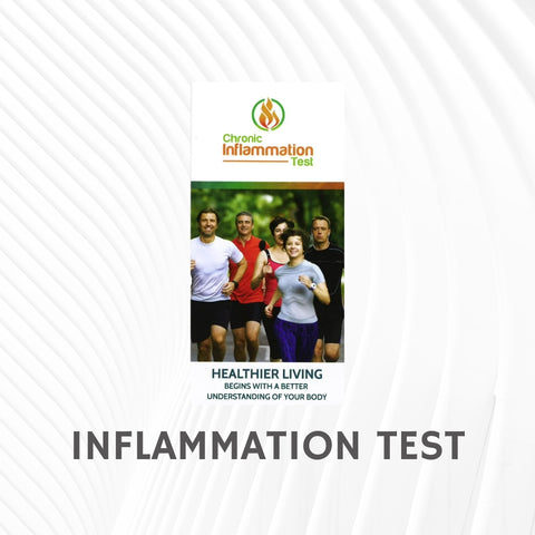 Integrative Cancer Solutions - Chronic Inflammation Test
