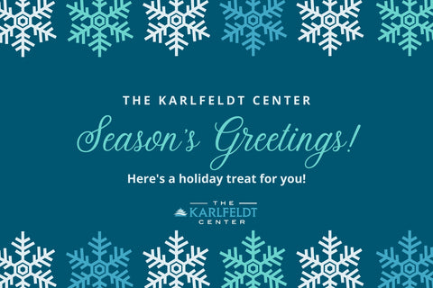 The Karlfeldt Center Gift Card