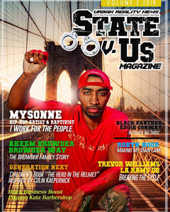 Urban Reality News: State V. US Magazine