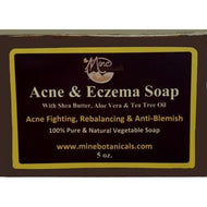 Acne And Eczema Soap
