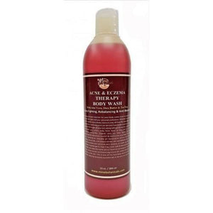 Ance And Eczema Therapy Body Wash