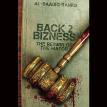 Back 2 Bizness: The Return Of The Mayor Paperback