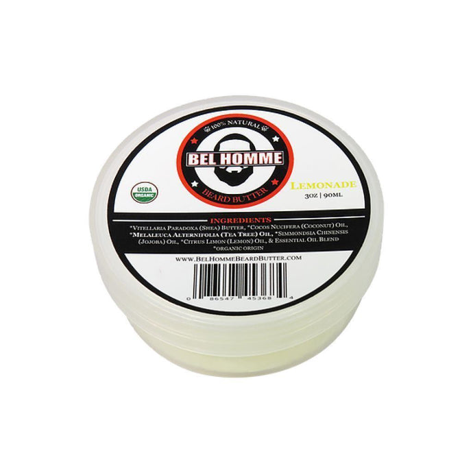 Beard Butter | Lemonade 3Oz