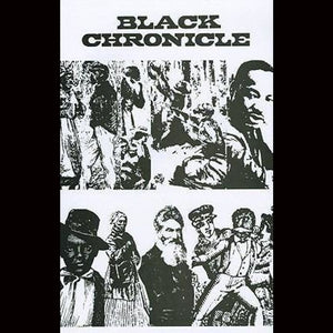 Black Chronicle From The Slavery Era - 1778 To Beginning Of Civil Rights Movement - 1956