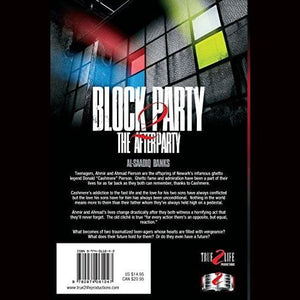 Block Party 2: The Afterparty