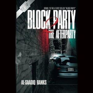 Block Party 2: The Afterparty Paperback