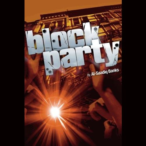 Block Party Paperback