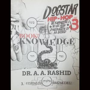 Dogstar Hip-Hop Pt. 3 By Bro. A.a. Rashid (Exclusive Rashid)