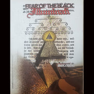Fear Of The Black Illumimati By Bro. A.a. Rashid (Exclusive Release)