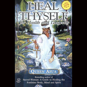 Heal Thyself For Health And Longevity Paperback $24.99