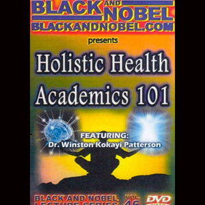 Holistic Health Academics 101